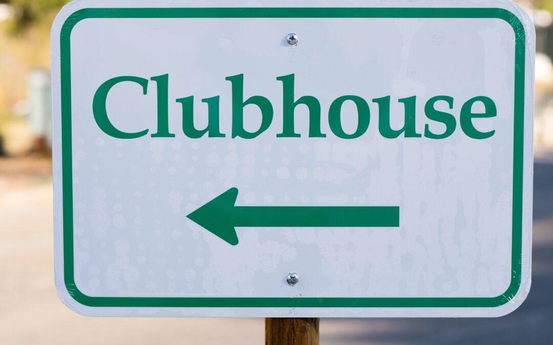 Clubhouse für Journalist*innen